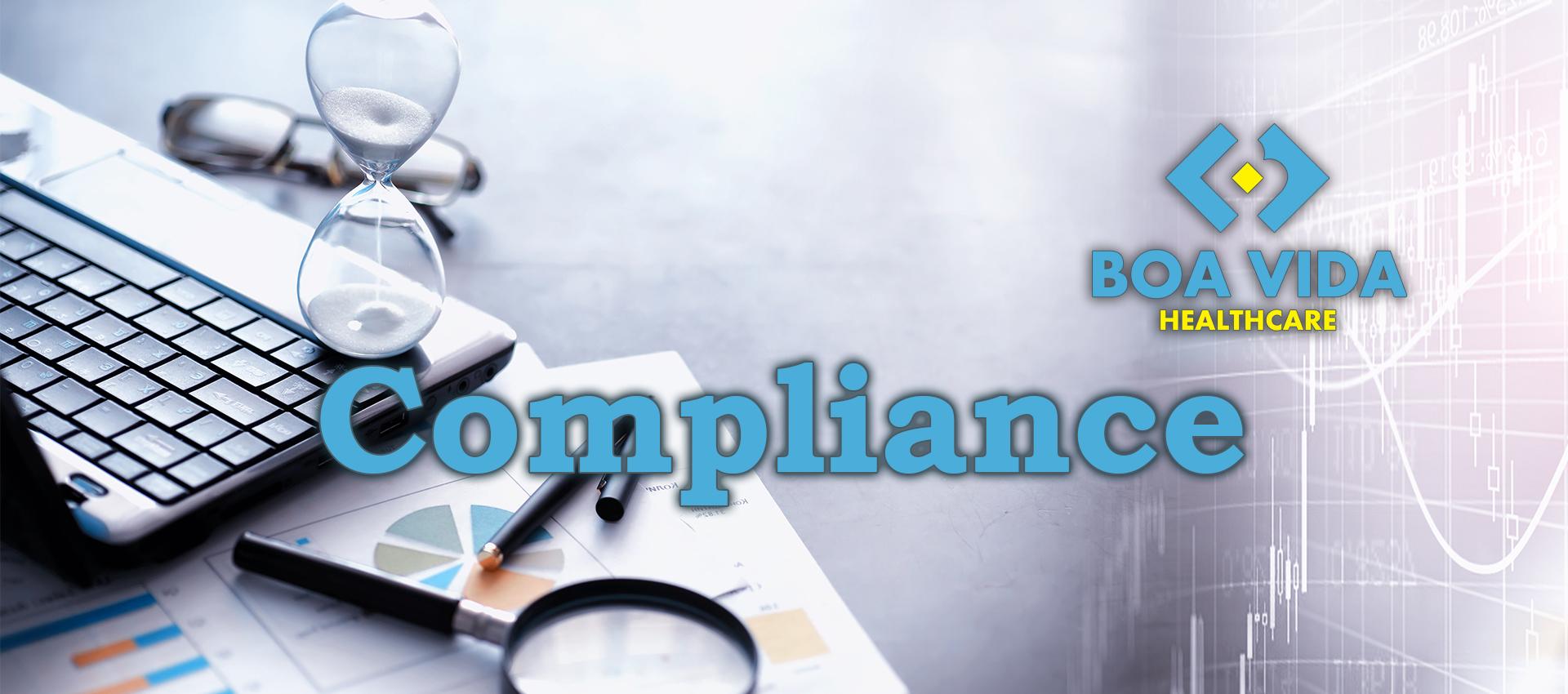 Boa Vida ComplianceBoa Vida ComplianceBoa Vida Compliance