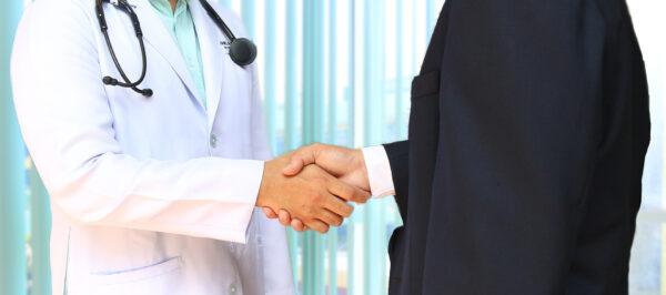 Boa Vida Healthcare Saving Hospitals