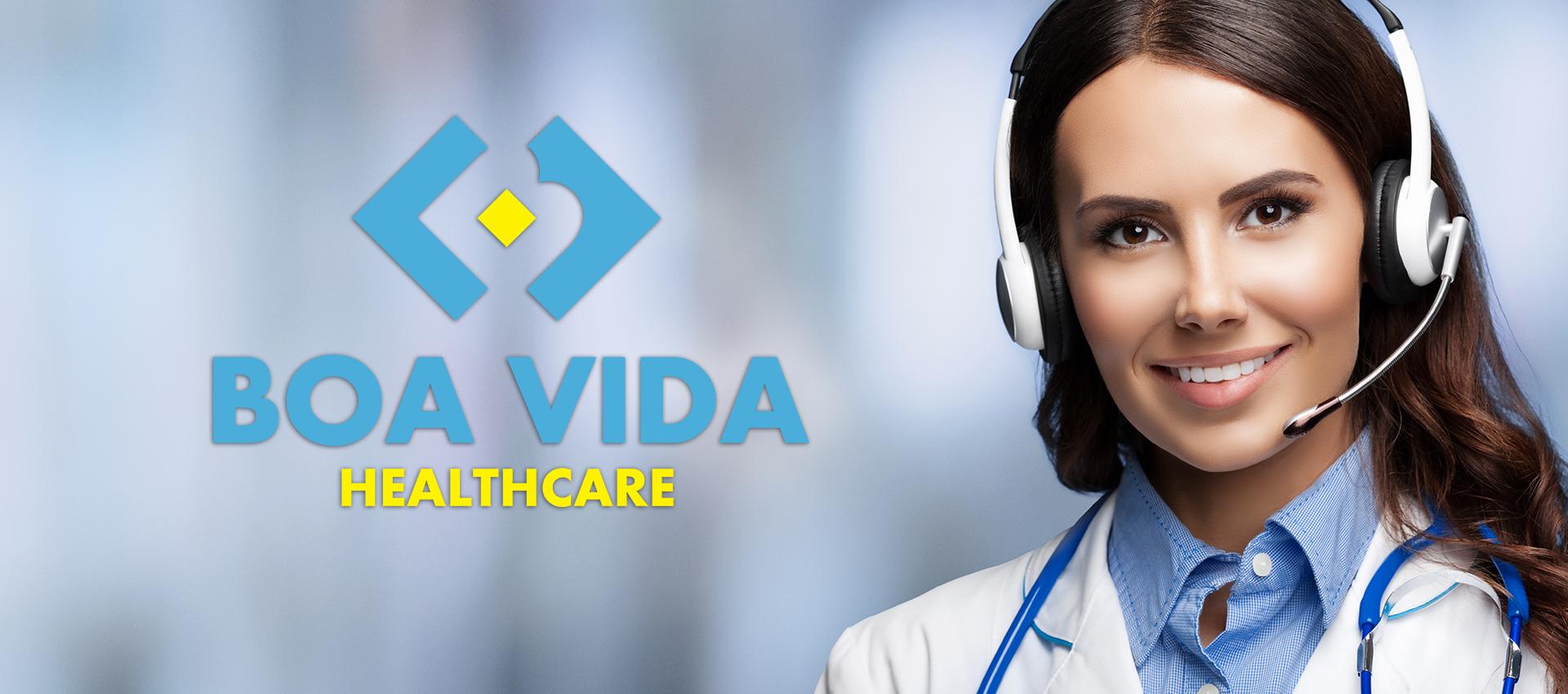 Contact Boa Vida Healthcare