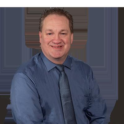 Michael Schneider, MBA, Senior Finance Director